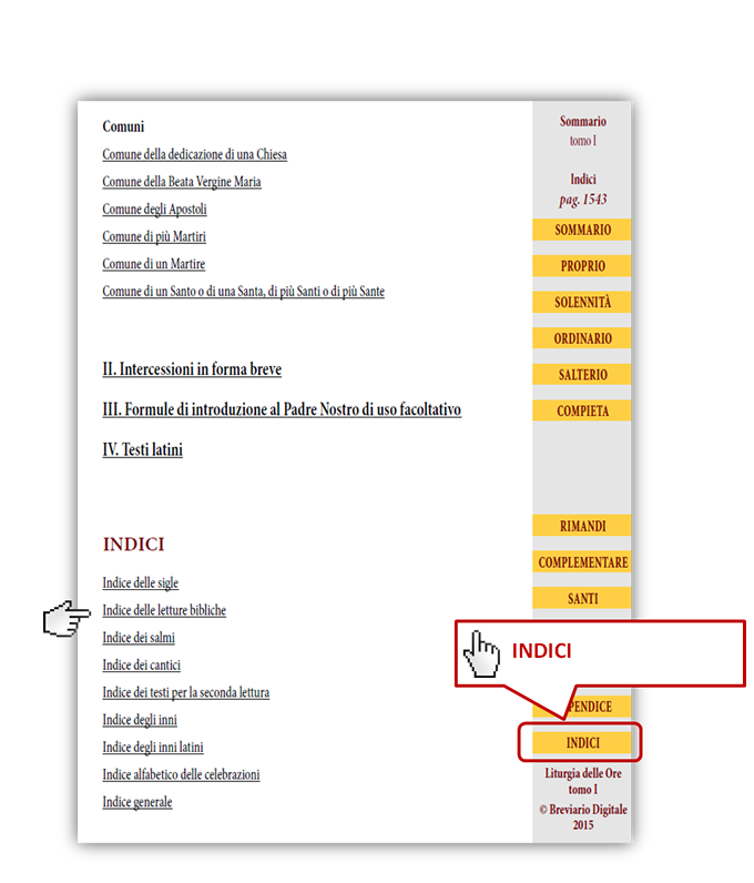 Liturgia delle Ore (ebook, e-book, PDF)